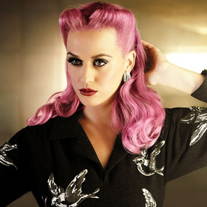 140 Rockabilly Hair Ideas Inspired From The 50s Architecture