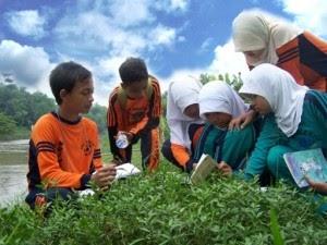 Ilmu Pengetahuan Sosial SMP: Hakikat Interaksi Manusia dan ...