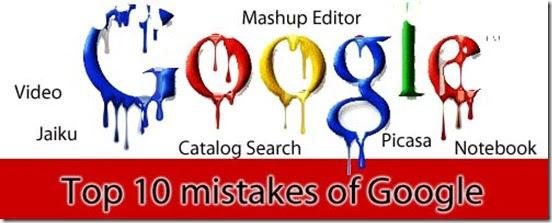 google-mistakes