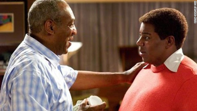 """In 1972, Cosby helped create """"Fat Albert and the Cosby Kids,"""" a ..."""