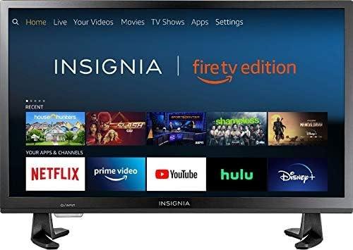 32-inch Smart HD TV - Fire TV