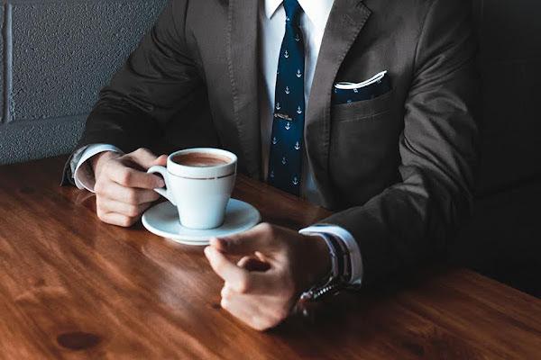Hábitos saludables de un emprendedor exitoso