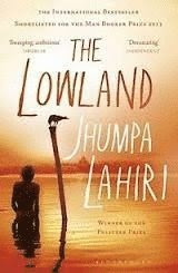 The Lowland (häftad)