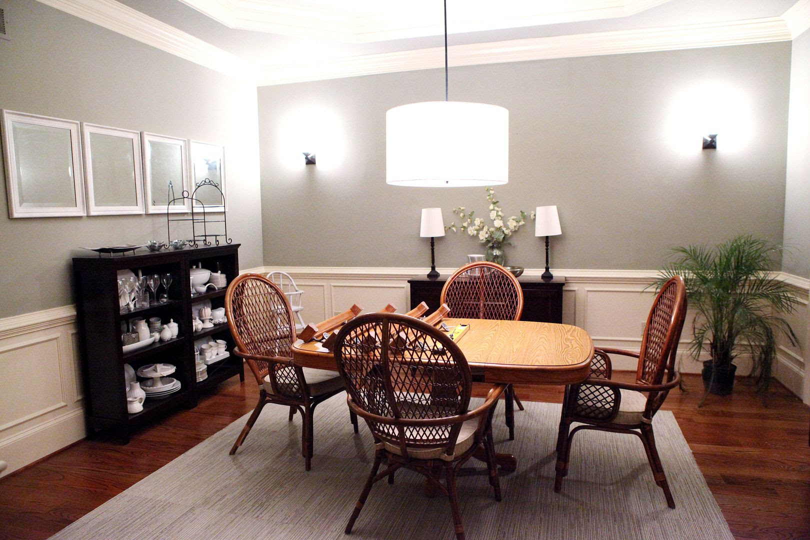 Dining Room Differences | Bower Power