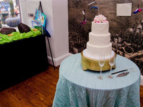 COR Museum   Spring Wedding Catering Raleigh NC