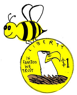 Birds, Bees, and Bank