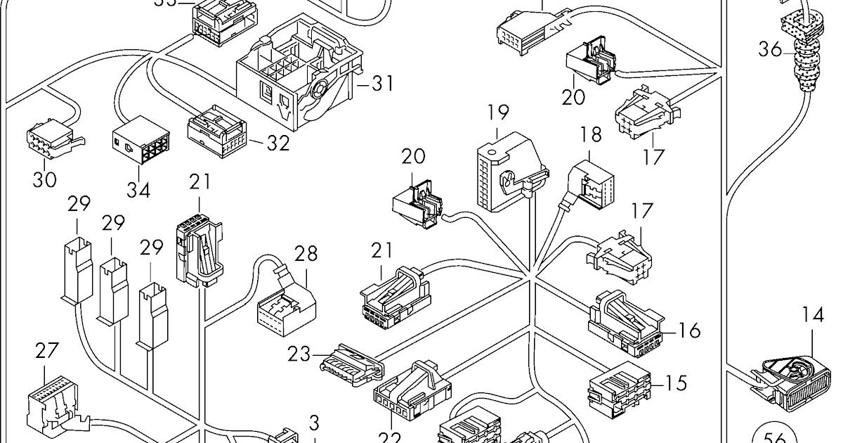 DIAGRAM] Audi Q5 2009 Wiring Diagram FULL Version HD Quality Wiring Diagram  - CIRCUTDIAGRAMS.MOOCOM.IT | Audi Q5 Wiring |  | Diagram Database