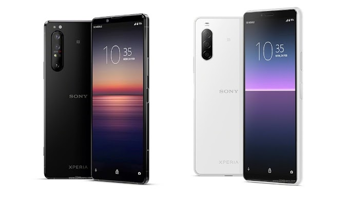 Sony Xperia 5 II renders and specifications revealed in new leaks