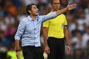 Menang Telak di Kandang Real Madrid, Pelatih Barcelona Tak Jemawa