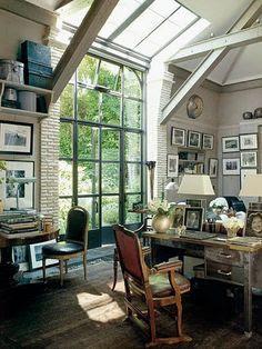 So Much Daylight - Studio Space
