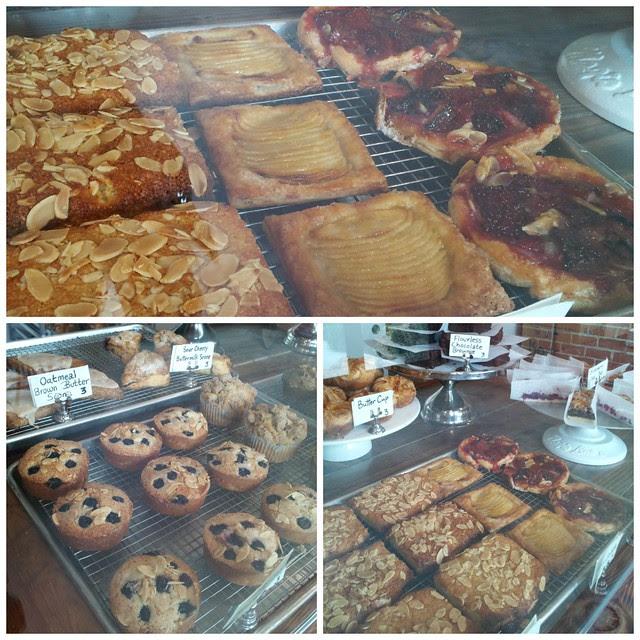 Sycamore Kitchen, Los Angeles