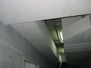 Fire-Proof Products PROMAT FIRE-RATED BOARD SYSTEM - 7