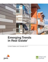 Emerging Trends In Real Estate 2017