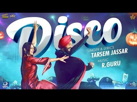 News Darbaar: LYRICS OF DISCO BY TARSEM JASSAR