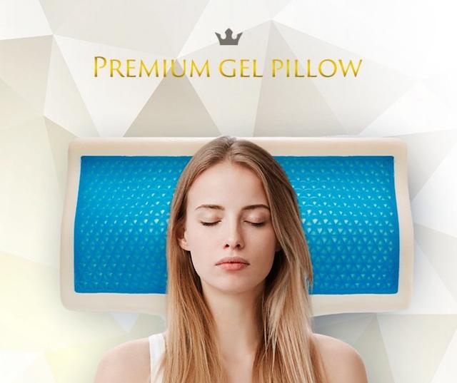 【日本 NEEDS LABO 3D 減壓止鼾枕頭】減輕頭頸壓力 放鬆頭及頸部肌肉