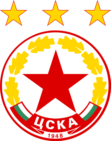 File:CSKA Sofia logo.svg