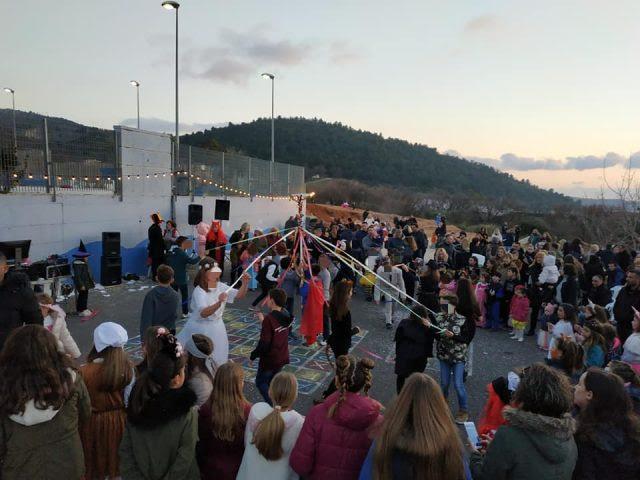 Θεσπρωτία: H αποκριάτικη εκδήλωση του Πολιτιστικού Συλλόγου Εθνικής Αντίστασης (+ΦΩΤΟ)