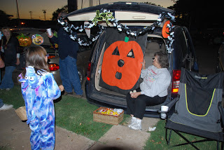 Christian Trunk Or Treat Ideas For A Non Scary Halloween