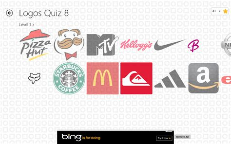logo quiz answers windows  joy studio design gallery
