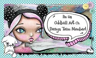 Oddball Art Stamp Co
