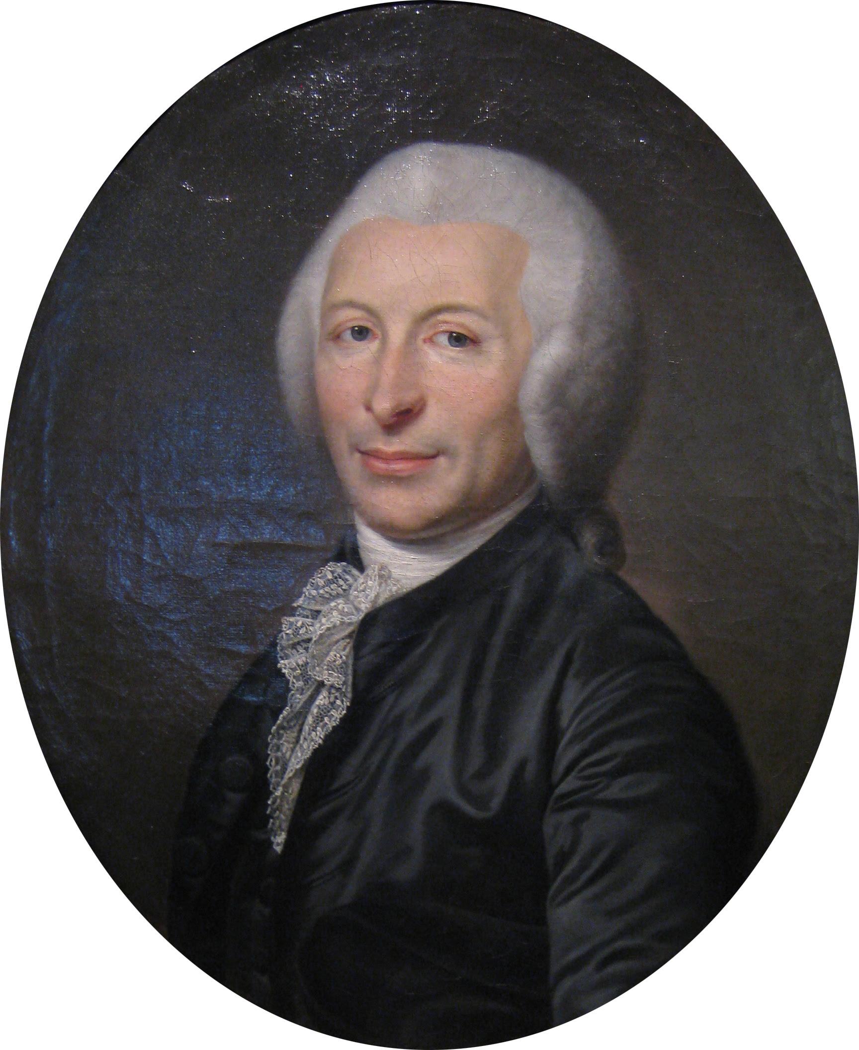 Dr. Joseph-Ignace Guillotin