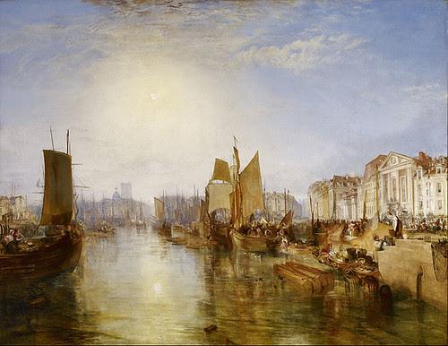 William Turner The Harbor of Dieppe.jpg