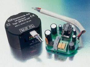 VIPer12A với 12 volt 500mA Mini SMPS