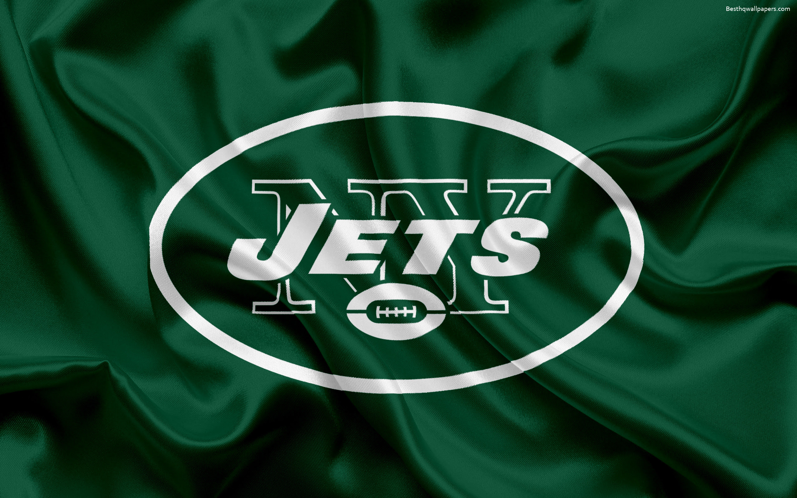New York Jets Logo Wallpaper 70 Images