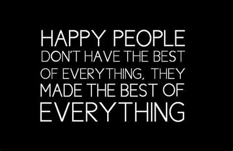 happy people quote favethingcom