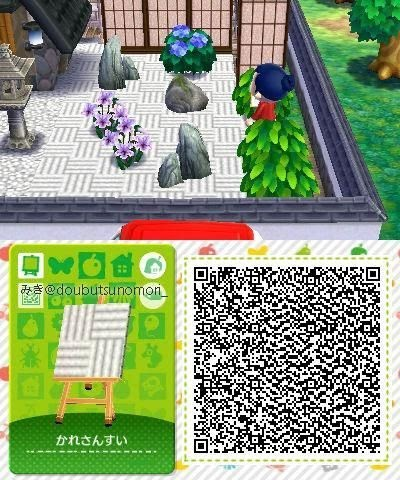 Animal Crossing New Horizons Garden Layout Ideas - Urban ...