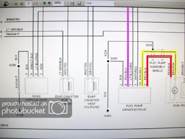 34 2000 Ford Mustang Radio Wiring Diagram