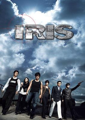 Iris - Season 1