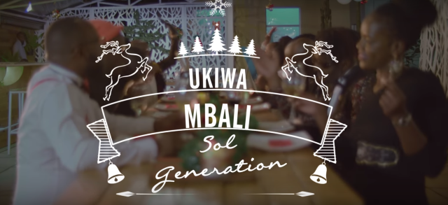 VIDEO | Sol Generation ft Sauti Sol – Ukiwa Mbali | Download New song