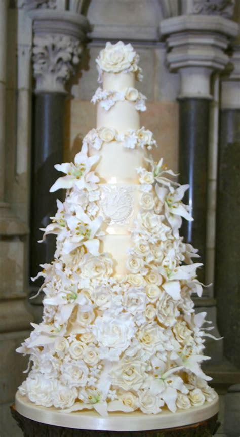 7 tier wedding cakes   idea in 2017   Bella wedding