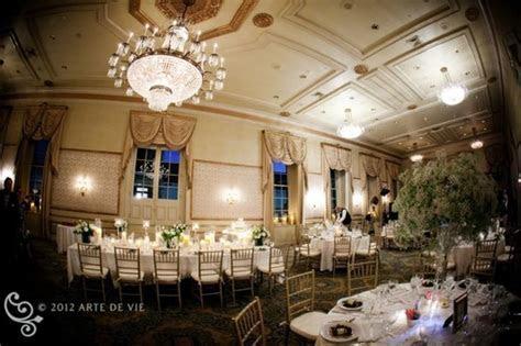Bourbon Orleans Hotel   New Orleans, LA Wedding Venue