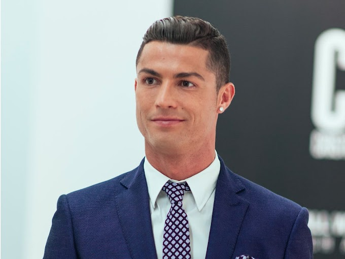 Cristiano Ronaldo: World's Best Player And Football's First Billionaire