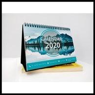 Kalender Custome 2020