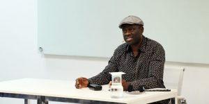 A cara da nova literatura africana