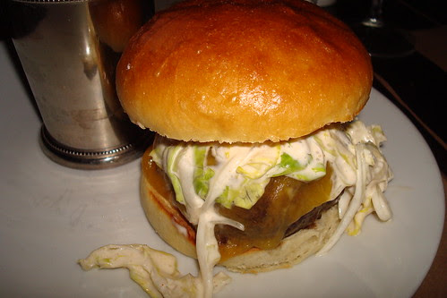 Comme Ca Burger