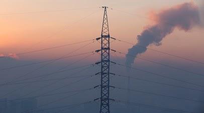 Электроснабжение Углегорского района на Сахалине восстановлено