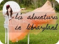 LC's adventures in libraryland