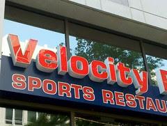 Velocity by martin_kalfatovic