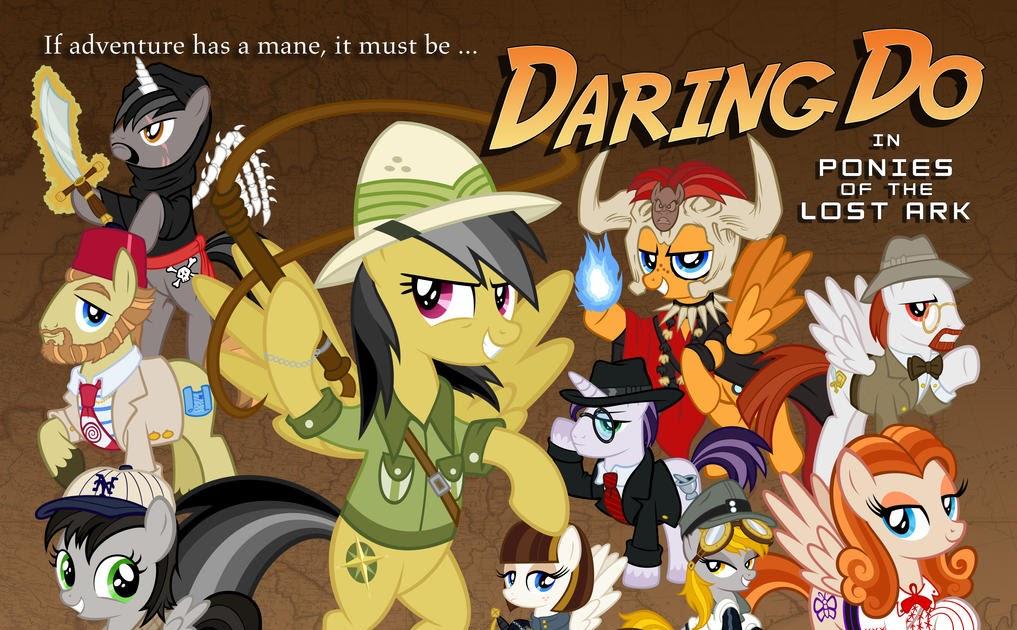My little pony season 4 episode 4