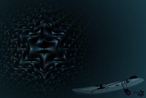Kayaker's Dream