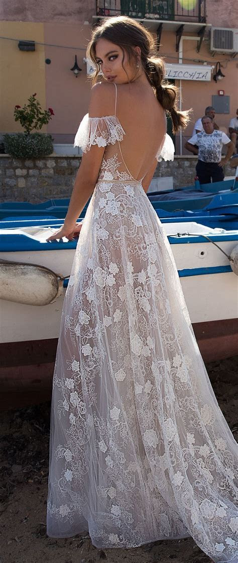 MUSE by Berta Sicily Wedding Dresses 2018   Deer Pearl
