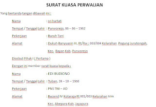 contoh surat undangan dari kepala desa contoh isi undangan