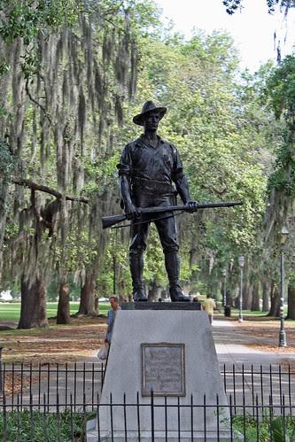 Spanish American War Memorial