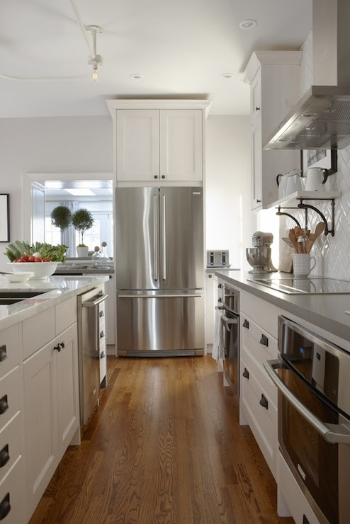 Ikea Kitchen Cabinets - Contemporary - kitchen - Para Paints ...
