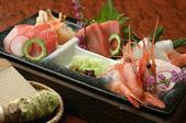 『旬鮮魚の盛合せ』