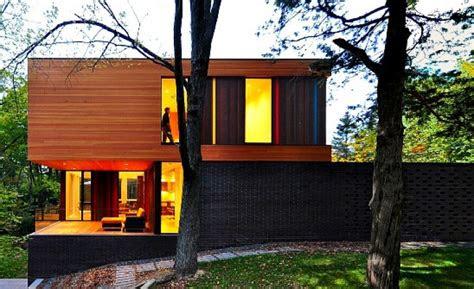 fall house  fougeron architects inhabitat green